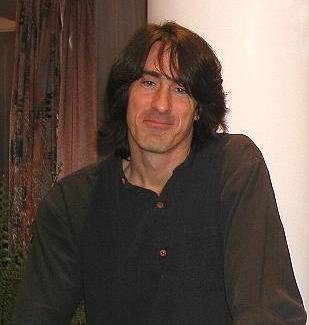 Mike Lisa
